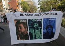 Aristóteles Sandoval asegura que el caso de los estudiantes no quedará impune