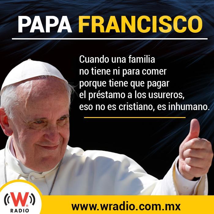 Las Frases Más Memorables Del Papa Francisco Fotogalería